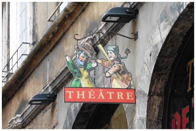 Activités culturelles à Lyon 1