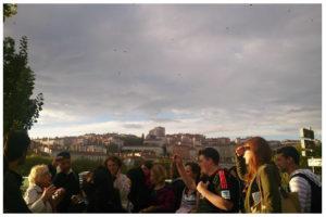 Visite de Lyon avec Janine @ Lyon