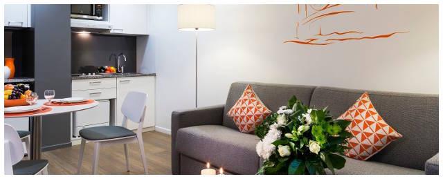 Lyon-Bleu hébergement résidence 3