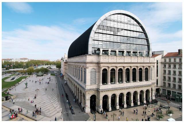 Informations pratiques sur Lyon