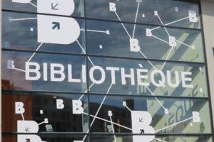 Cabinet des curiosités @ bibliothèque du 5e Saint-Jean