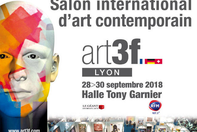 salon art contemporain