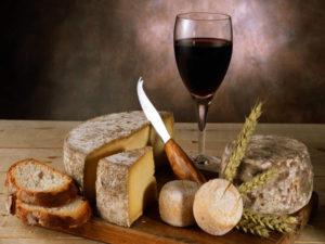 Soirée fromages à volonté @ Le Bouchon Comtois