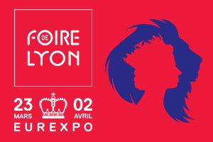 """Foire de Lyon """"London Edition"""" @ Eurexpo"""