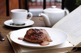 brunch chocolat