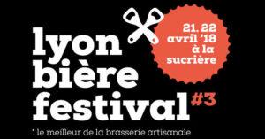 Lyon Bière Festival @ La Sucrière