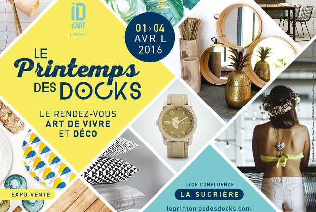 printemps docks lifestyle confluence