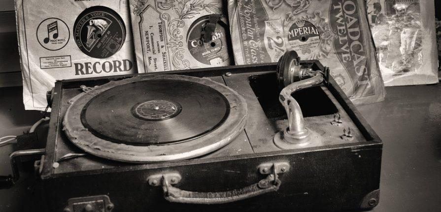 vinyles vente vintage musique