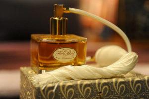 Bar à parfums @ Maison Laugier