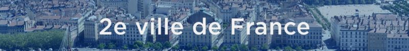 Lyon-2e-ville-france