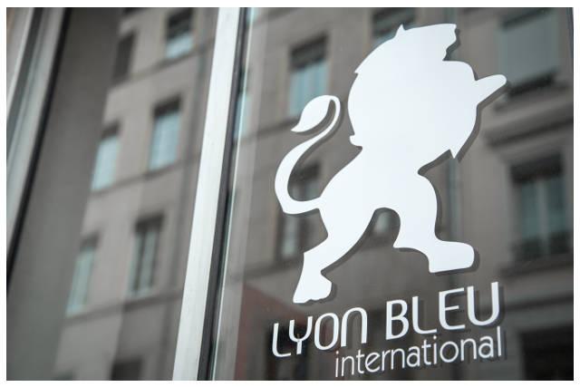 Lyon Bleu | Tarifs des cours de français 2019