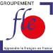 Label groupement fle