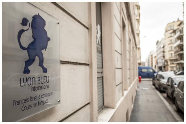 Lyon-Bleu - Mentions légales