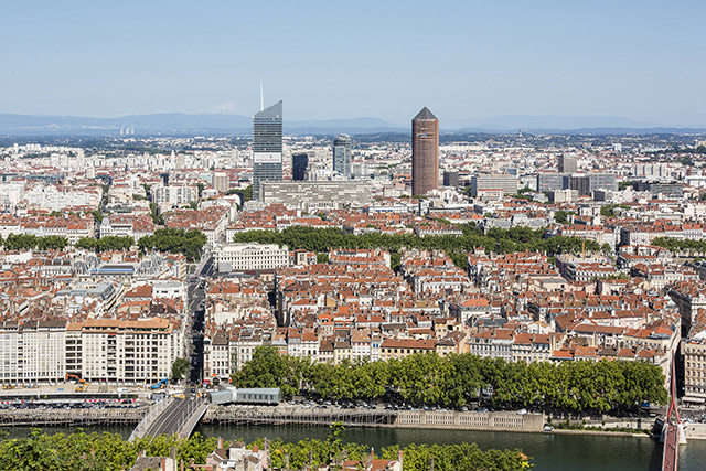 Point de vue lyon