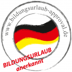 label / accréditation Bildungs urlaub